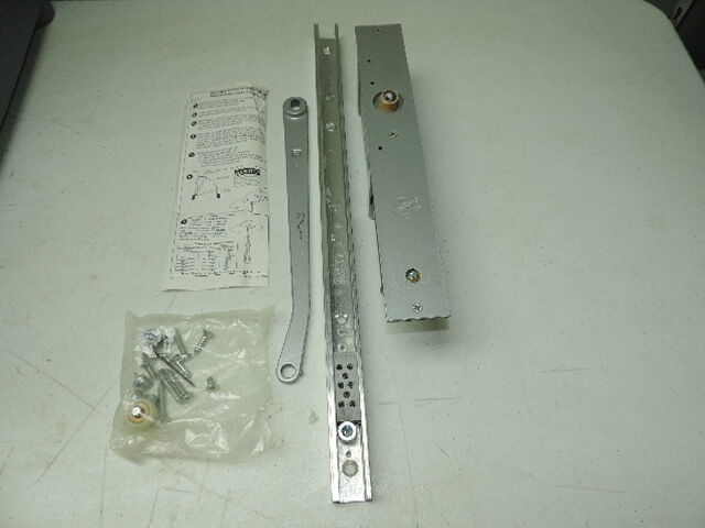 Lcn 2014 Door Closer Wms Screws Alum Finish Rh Right Hand