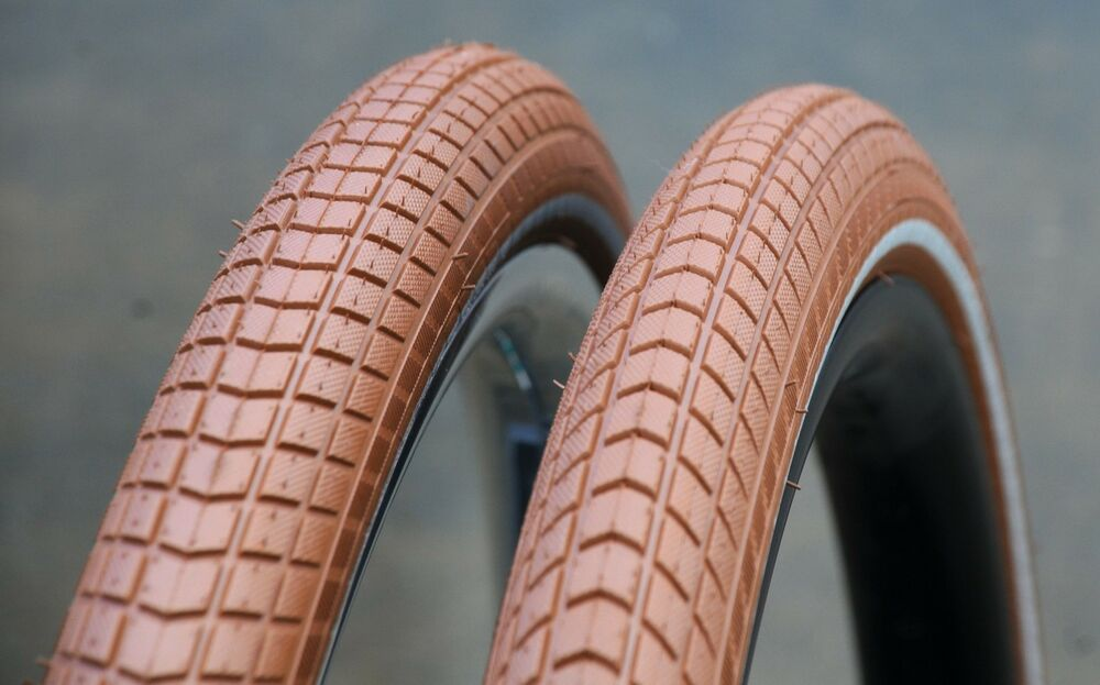 700x38 Antique Red Brown 29er Schwalbe Lbb Bicycle Tires