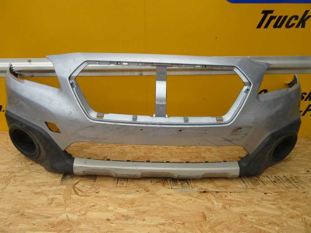 Outback Front Bumper : Subaru outback front bumper cover oem ebay