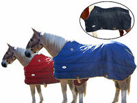 Derby Originals 420D Nylon Stable Blanket 300g Fill w/210T Lining
