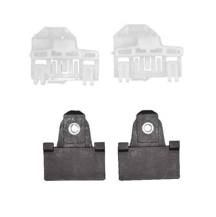 Grand am alero window regulator repair sash clips gm for 1999 pontiac grand am window regulator