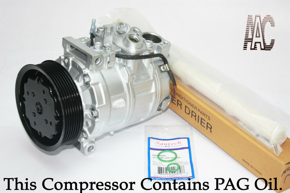 2004 2007 volkswagen touareg usa remanufactured genuine a for Century ac motor serial number lookup