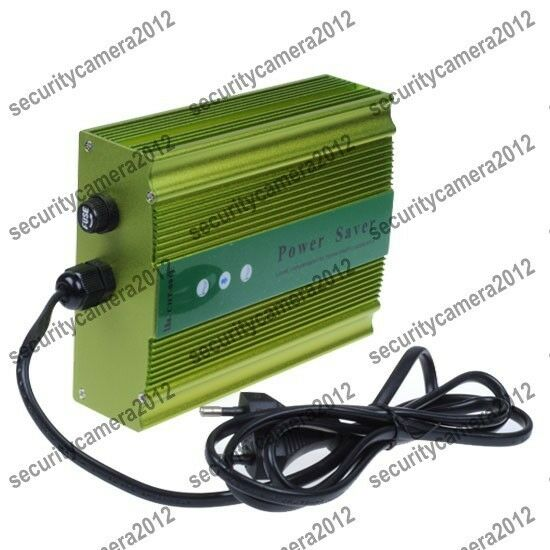 50kw 90v 250v Up To 35 Saver Power Electricity Saving Box