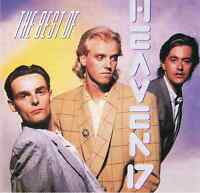 Heaven 17 - Best of - CD Album - Beste Greatest Hits Penthouse And Pavement