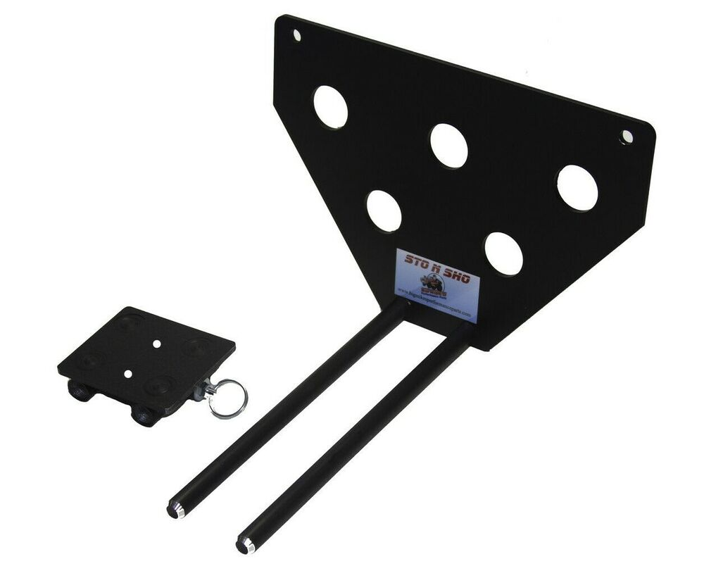2014 Jeep Grand Cherokee Srt Front License Plate Bracket