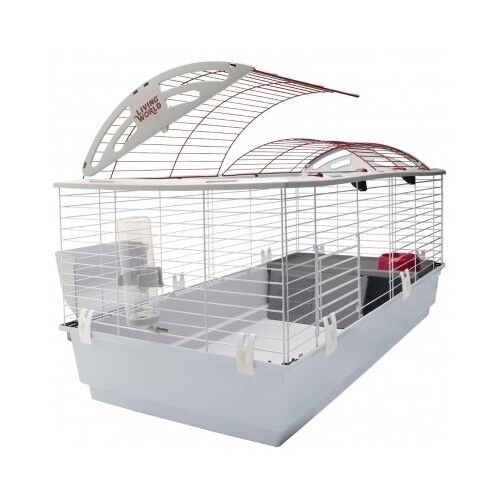 Guinea pig cages indoor rabbit cage small pets chinchilla for Small guinea pig cages for sale