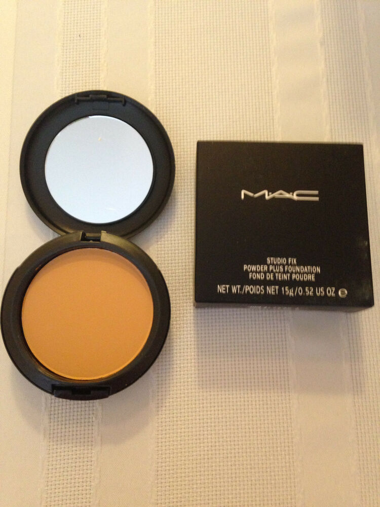 Mac studio fix powder plus foundation nc 42 15g for Home landscape design studio for mac 14 1