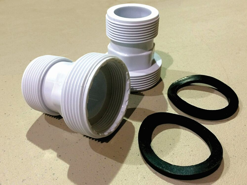 Sunheater Connector Kit For Intex Style Soft Sided Above