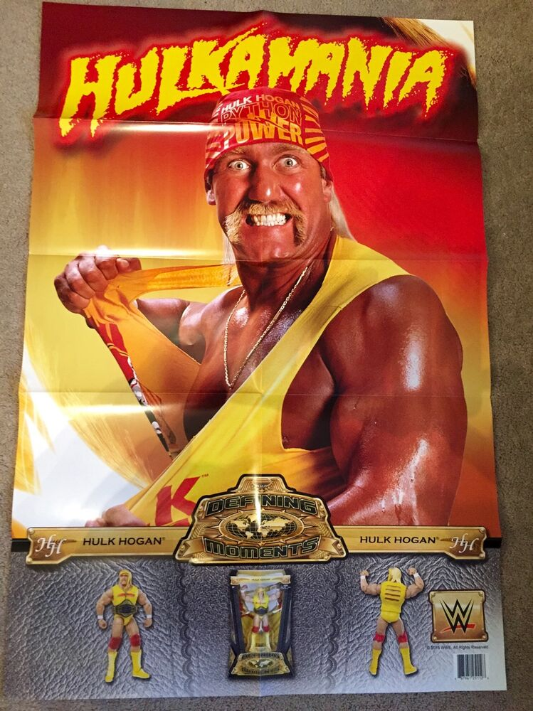 Shop hulk hogan coupon code