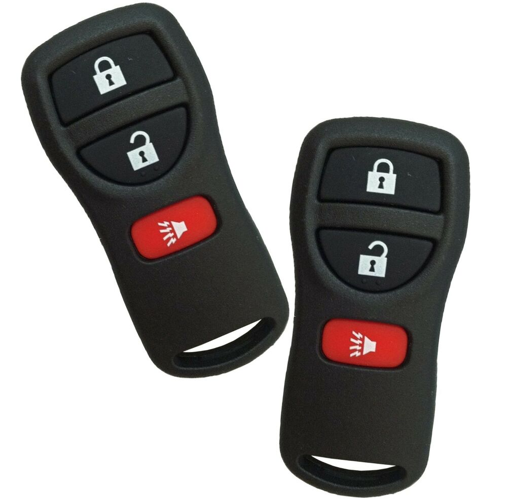 Replacement Car Alarm Remote In Consumer Electronics Ebay