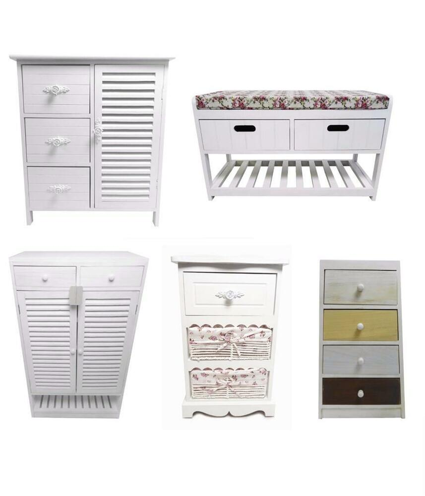 kids assembled white chest of drawers hallway bedside table storage