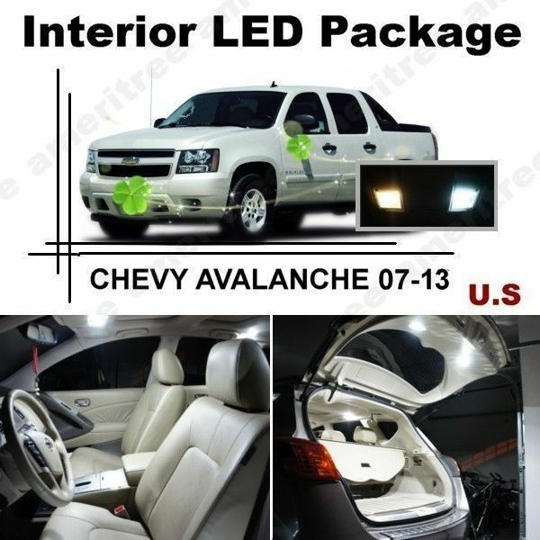 2013 Chevy Avalanche In Car Truck Parts Ebay Autos Post