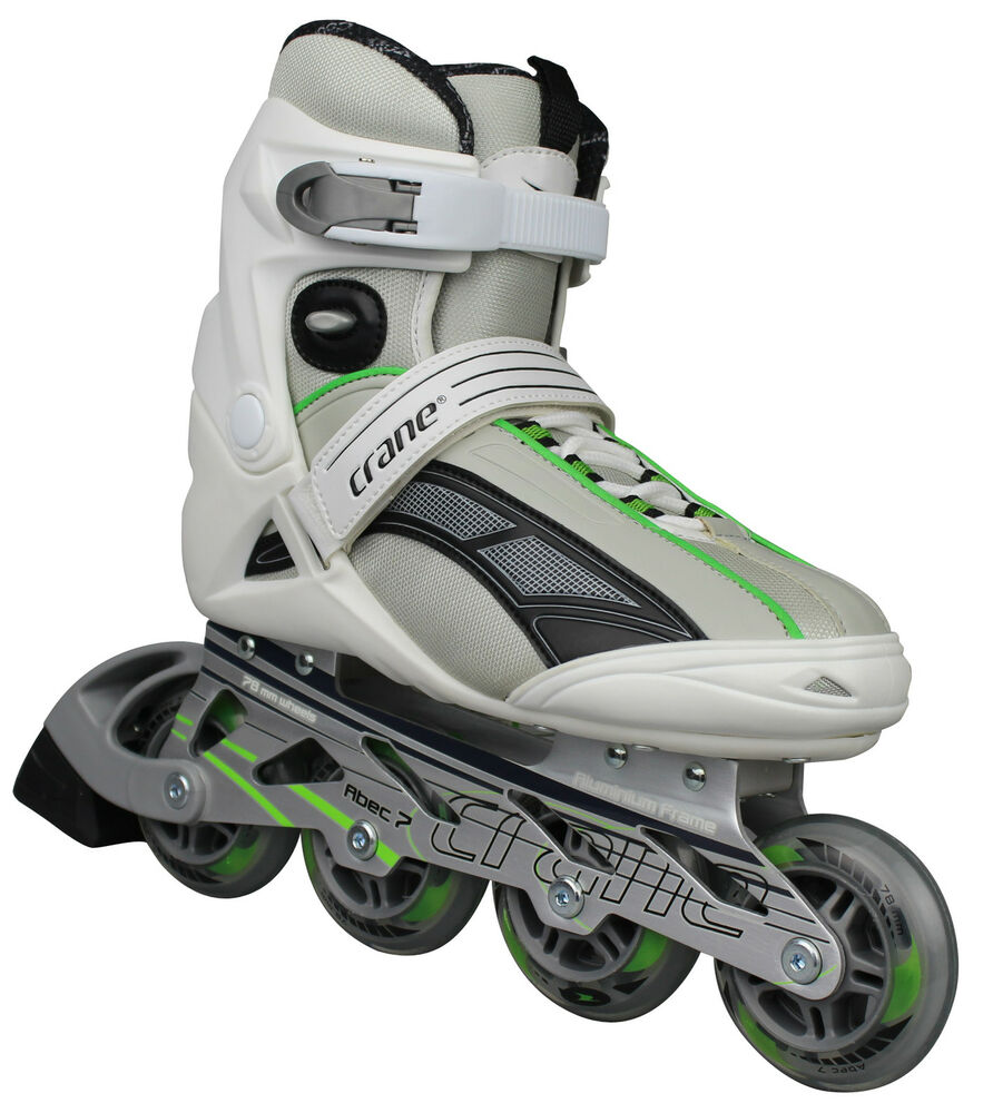 inline skate inliner inlineskates damen herren gr 39. Black Bedroom Furniture Sets. Home Design Ideas