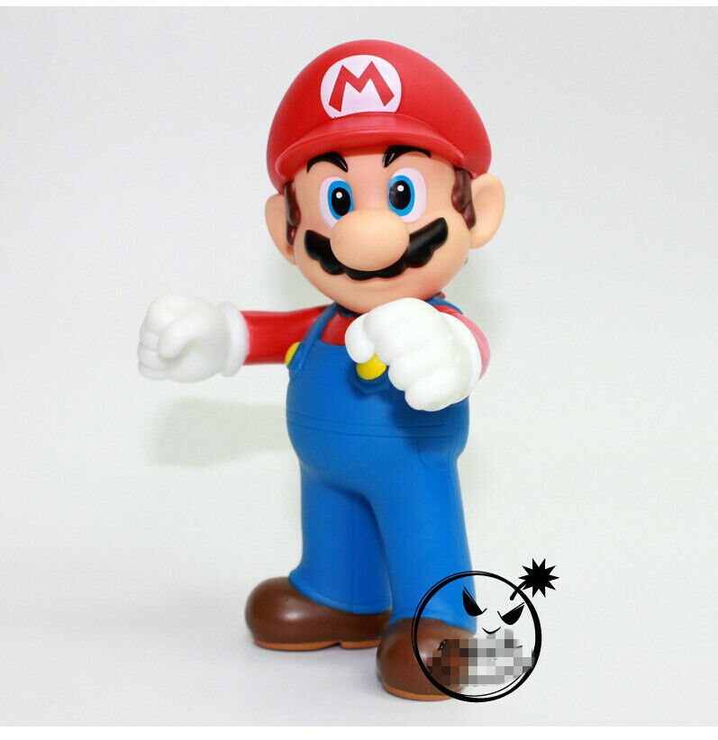 Toys For Brothers : New super mario bros brothers quot toy action figure