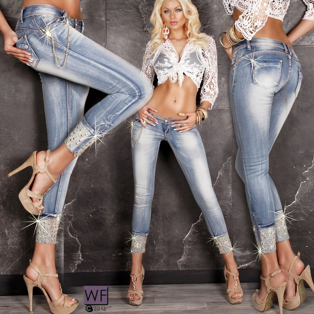 Sexy Woman Tight Jeans Stock Photos - 877 Images