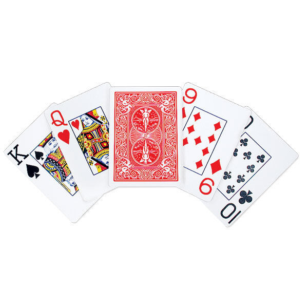 Home Poker Games - A List of the Most Popular Poker Home Games