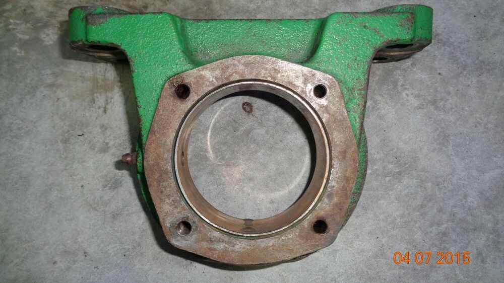 4x4 Tractor Axle : John deere tractor ont axle parting out