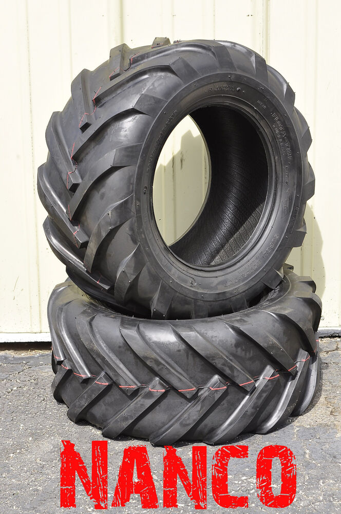 Ag Tires For Tractors : Ply tractor lug ag tire