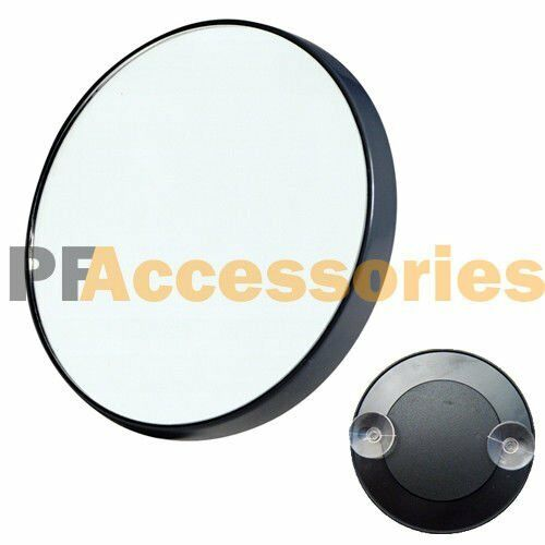 10x Magnifying Mirror 3 5 Quot Inch Suction Cup For Beauty