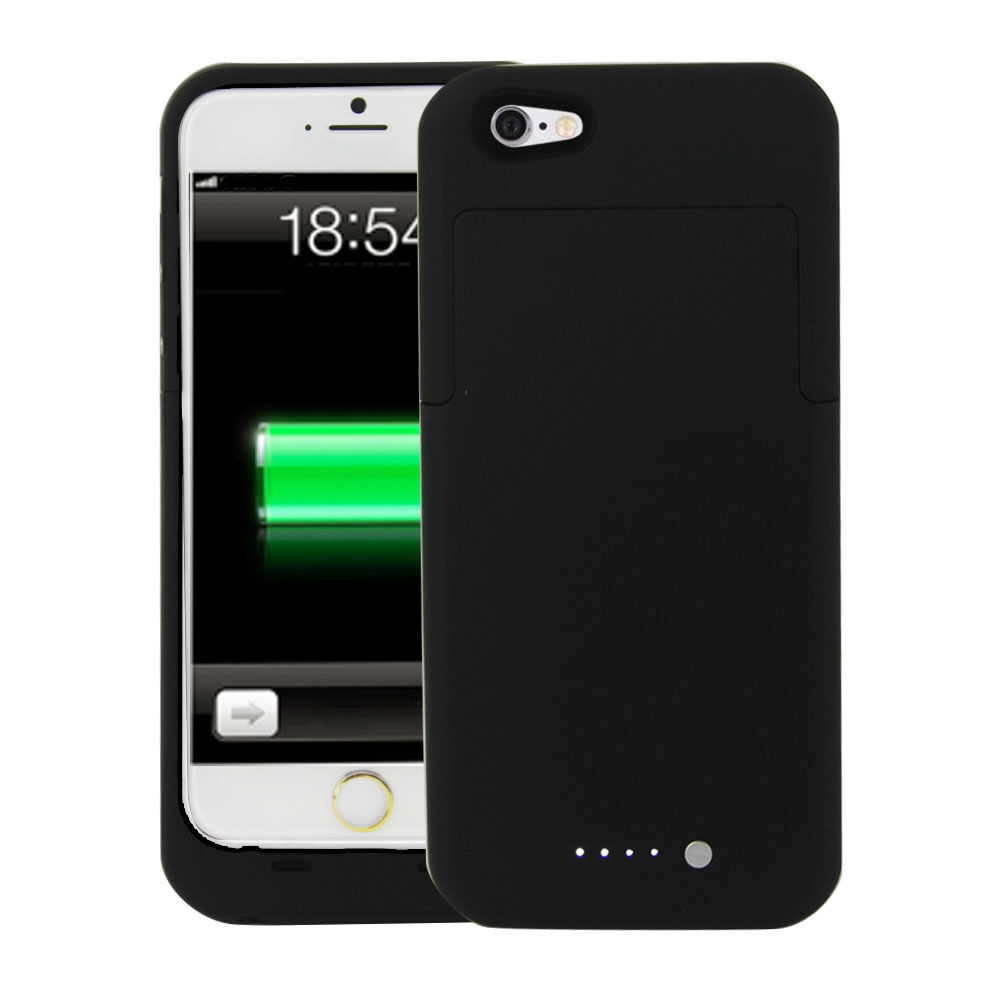 ... Battery Backup Power Bank Charger Case Cover for Apple iPhone | eBay
