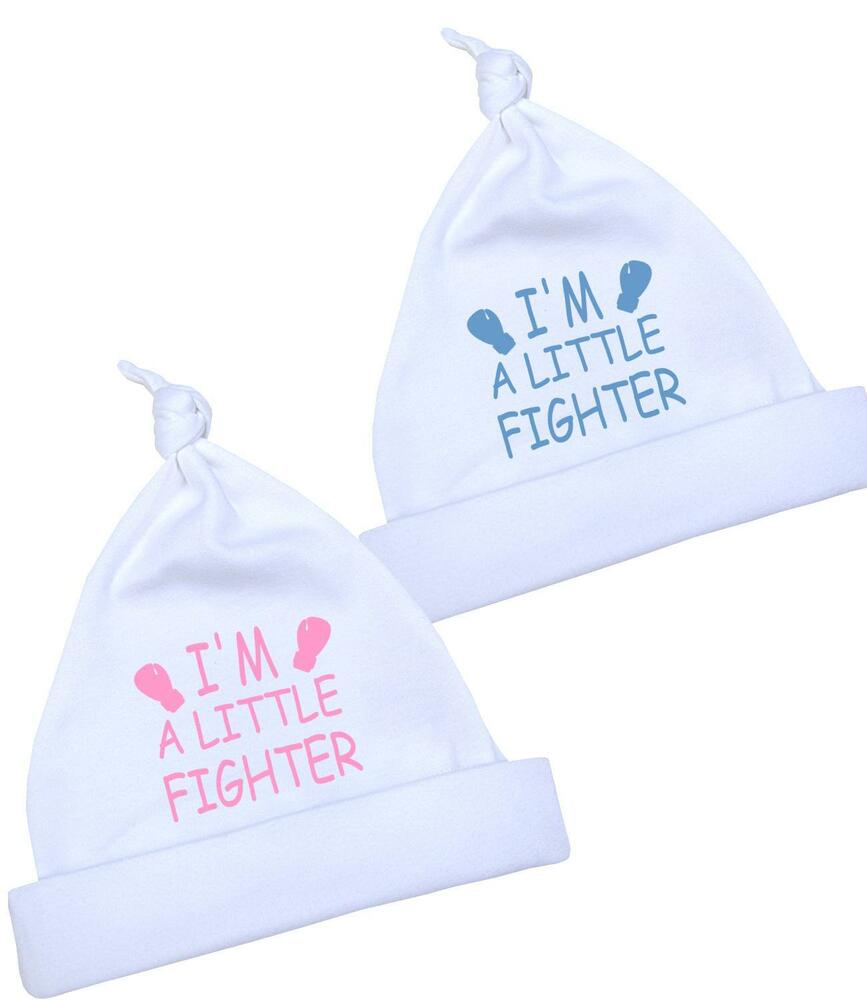 fighter premature preemie baby clothes cotton hats boys girls ebay