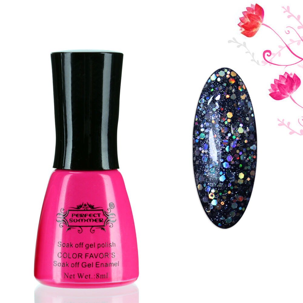 Information About Gel Nails 116