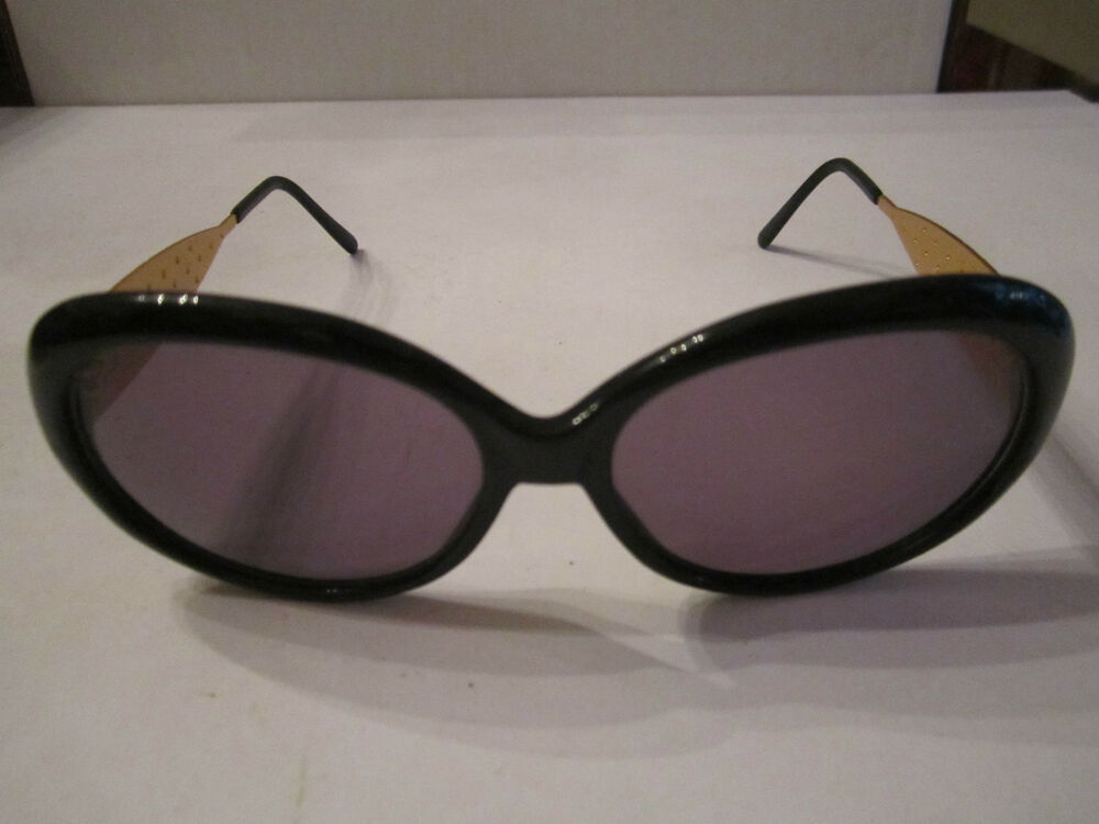 LAURA BIAGIOTTI SUNGLASSES - P93-S - MADE IN ITALY