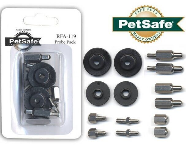 New Petsafe Dog Shock Collar Receiver Replacement Parts