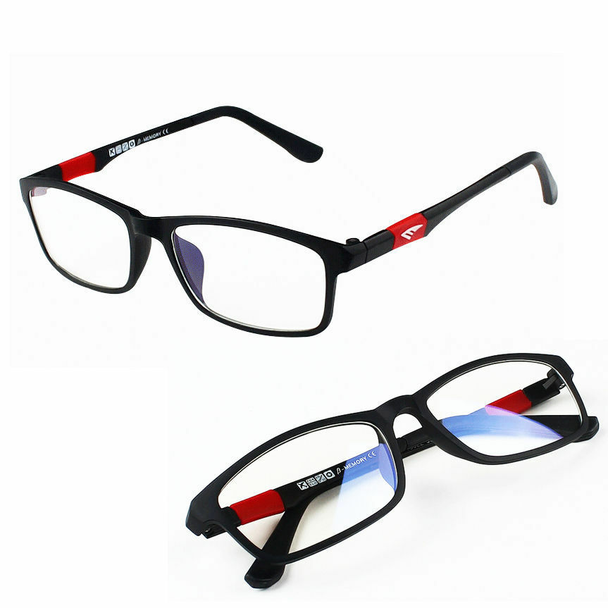 new myopia glasses sport eyeglass frame