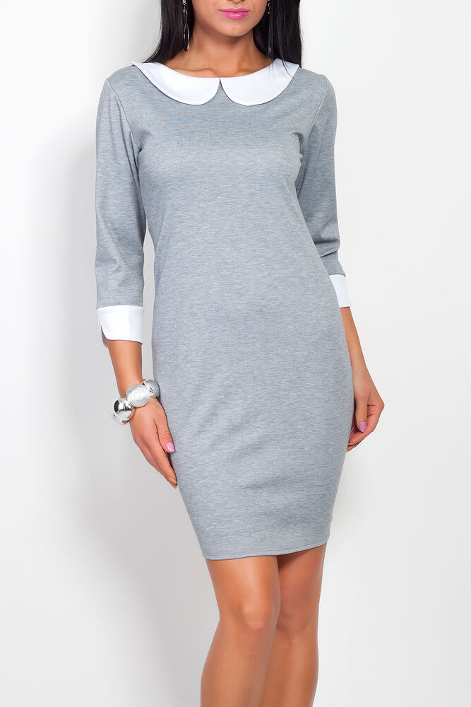 Top Womens Vintage Office Wear To Work Party Bodycon