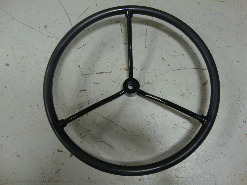 Ford 4000 Tractor Steering Wheel : New n naa  ford tractor steering