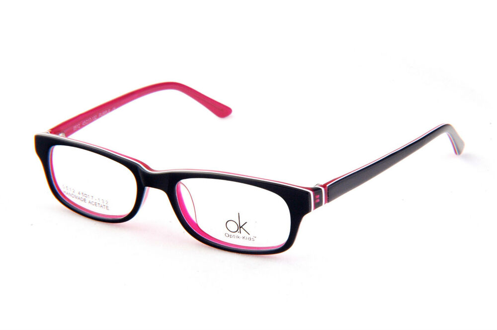 kids eyeglasses frames Full Frame Glasses Flexible Light ...