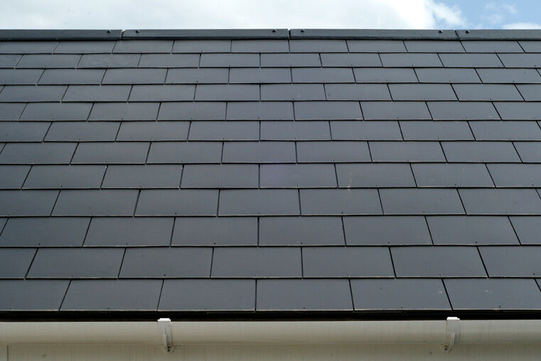Marley Thrutone Fibre Cement Slates For Roof And Facade