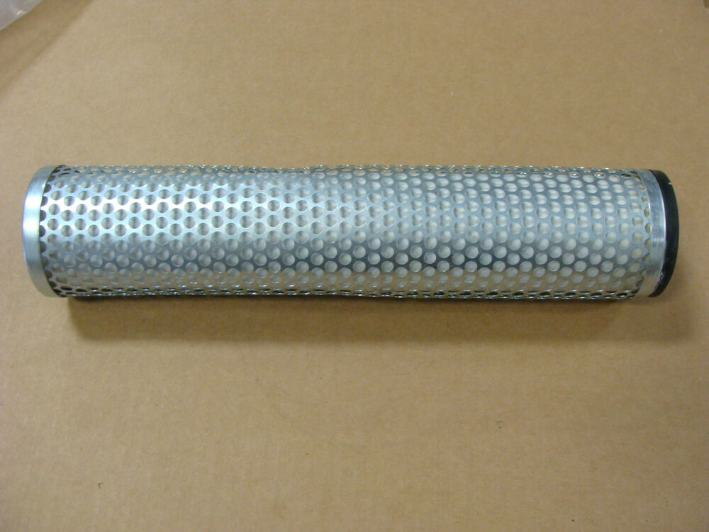 Ford 555 Backhoe Air Cleaners : New montana farmtrac long ford tractor inner air filter