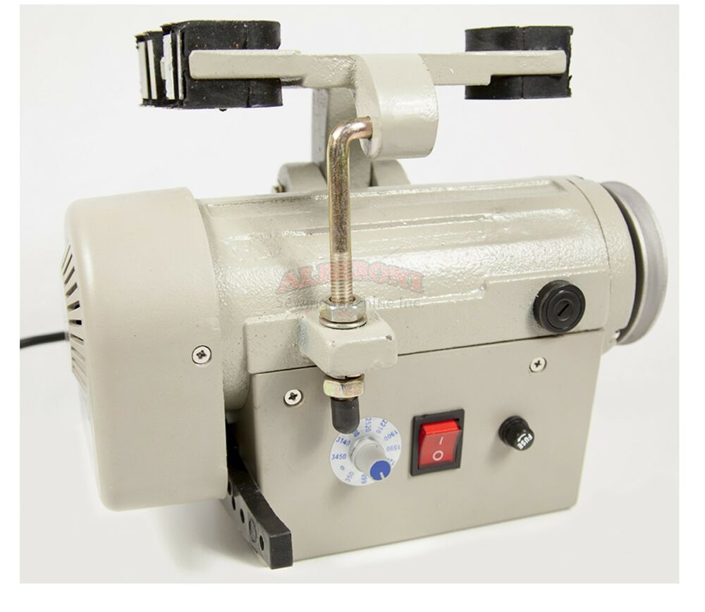 Industrial Sewing Machine Servo Family Motor Fesm 55on