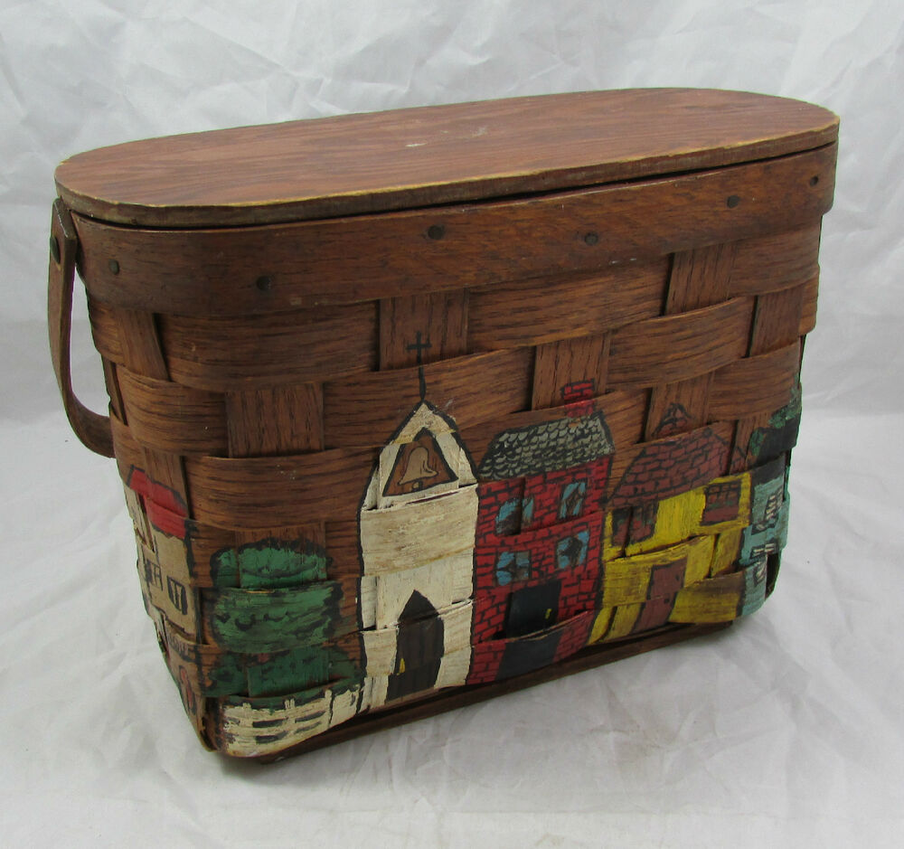 Vintage Travel Bag  eBay