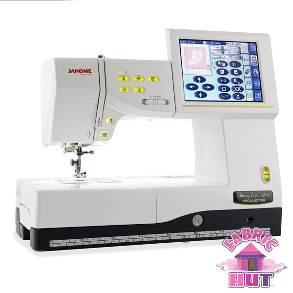 computerized sewing and embroidery machine reviews