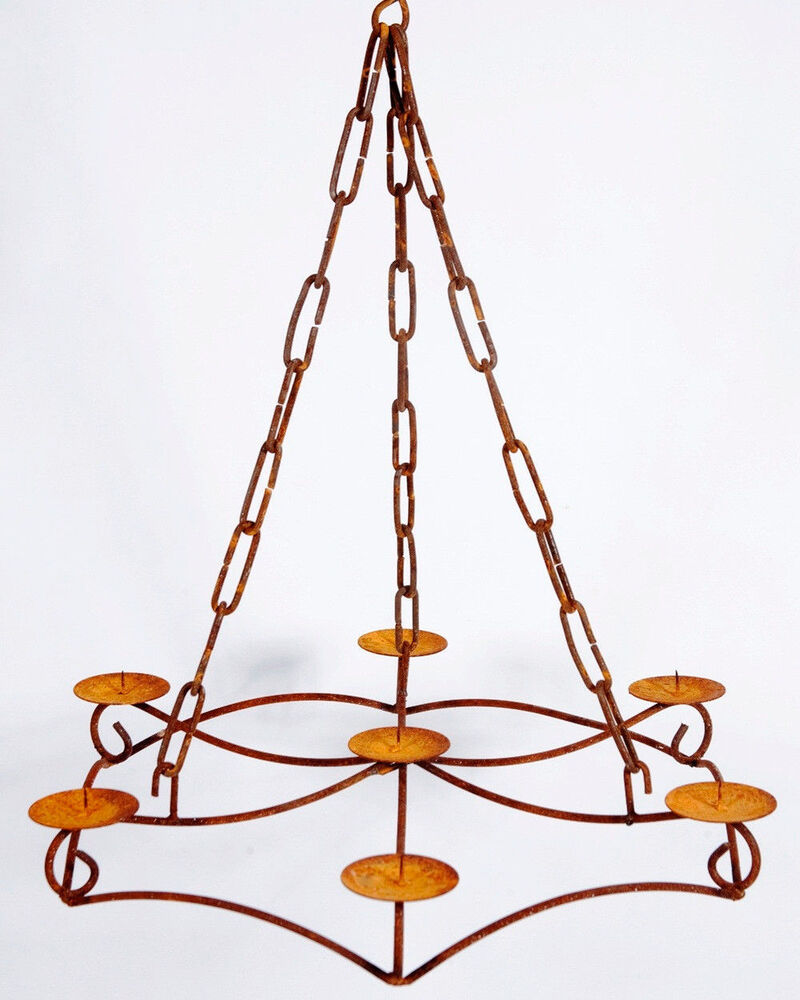 Image Result For Wrought Iron Chandeliers Rustic