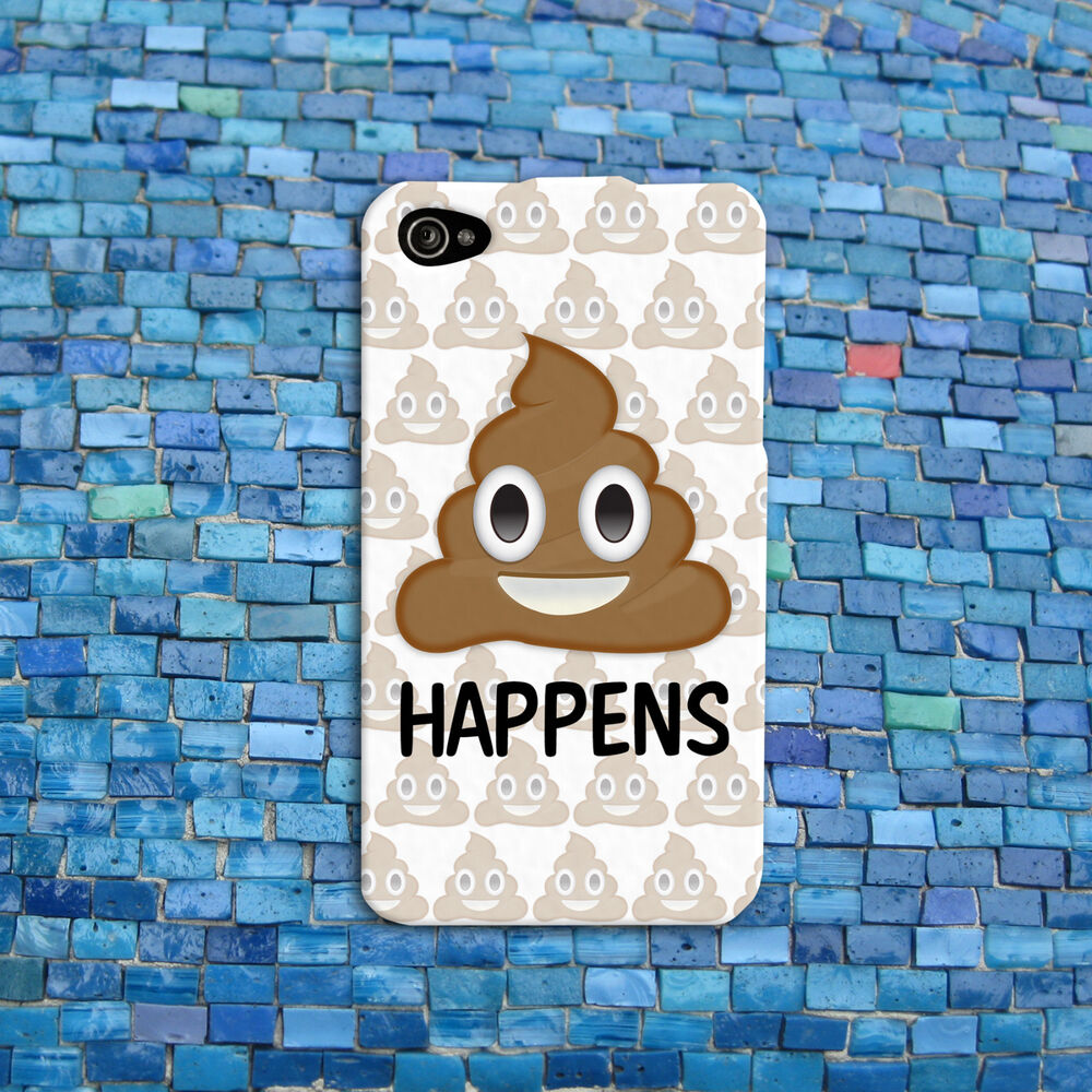 165 Best Wallpapers Phone Cases Images On Pinterest: Super Funny Phone Case Poop Emoji Quote Cute Cover IPhone