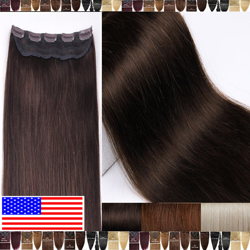 Best Clip In Remy Human Hair Extensions 104