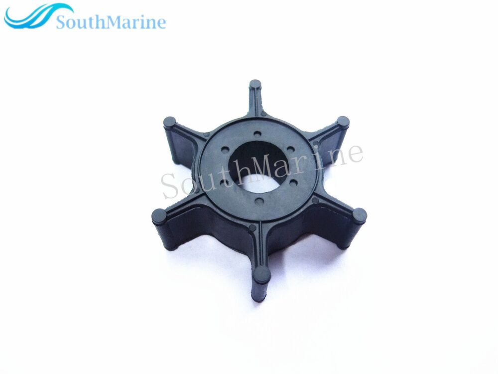 Impeller For Yamaha 4hp 5hp 6hp Outboard Motor 6e0 44352