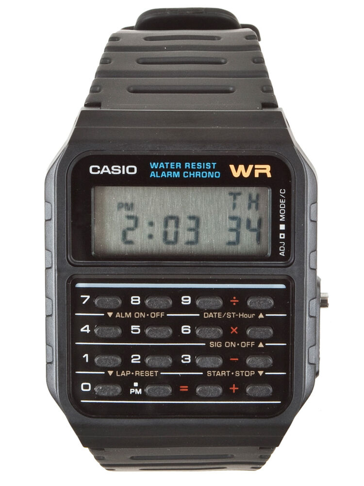 how to change to degrees on casio calculator
