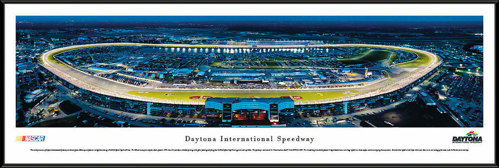 Daytona international speedway nascar professionally for Motor speedway los angeles