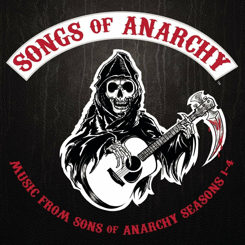 free sons of anarchy music