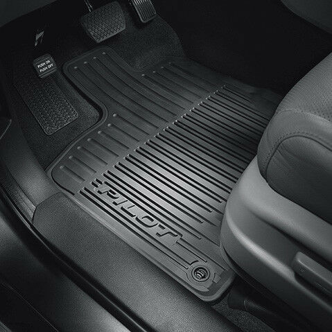 Genuine Oem Honda Pilot All Season Floor Mat Set Mats 2016