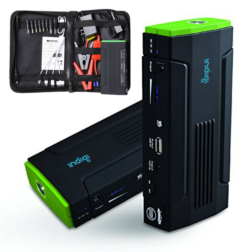 smallest most powerful portable 12 volt power bank