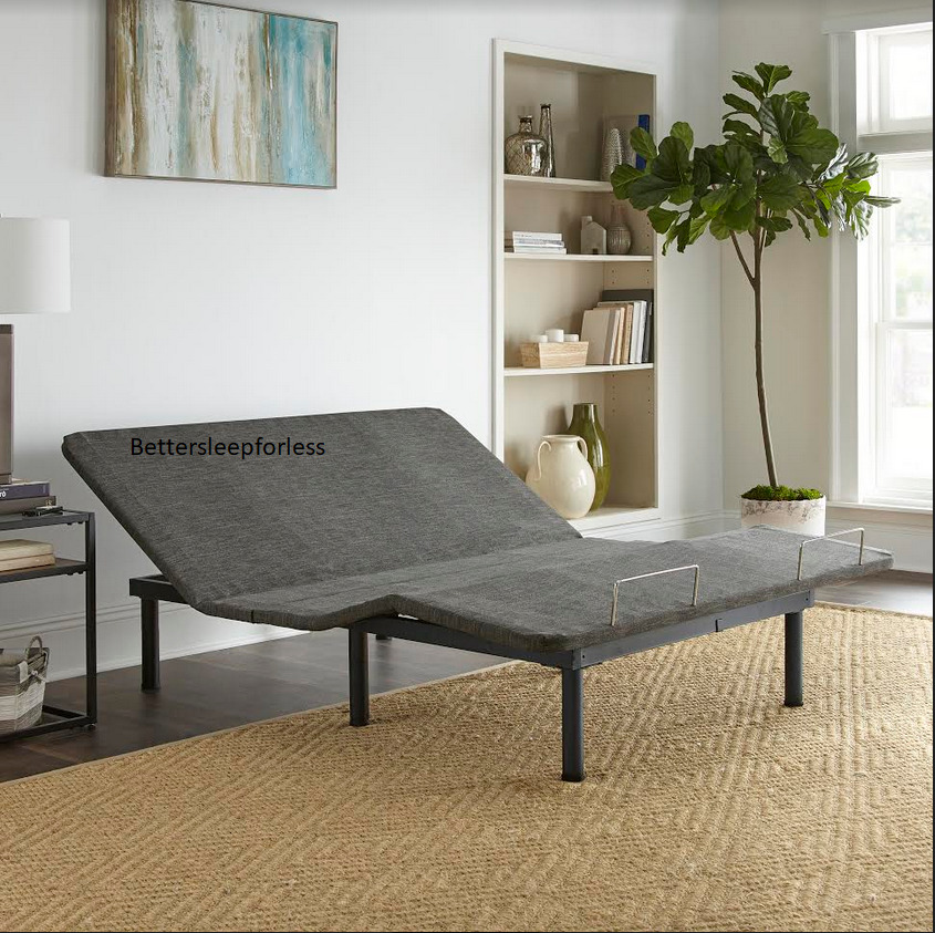 New Boyd Contempo 1 Adjustable Bed 3 Sizes Available