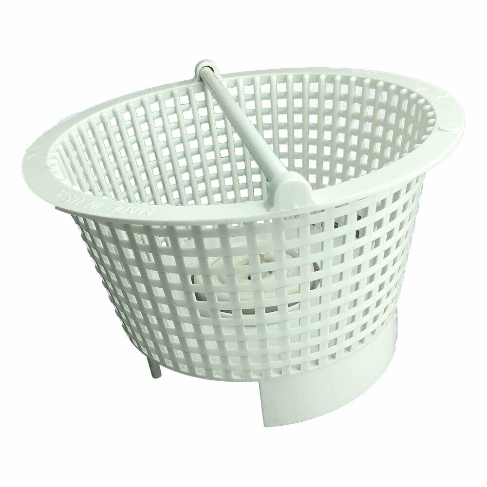Replacement Skimmer Basket For Pentair Pac Fab Pacific 51