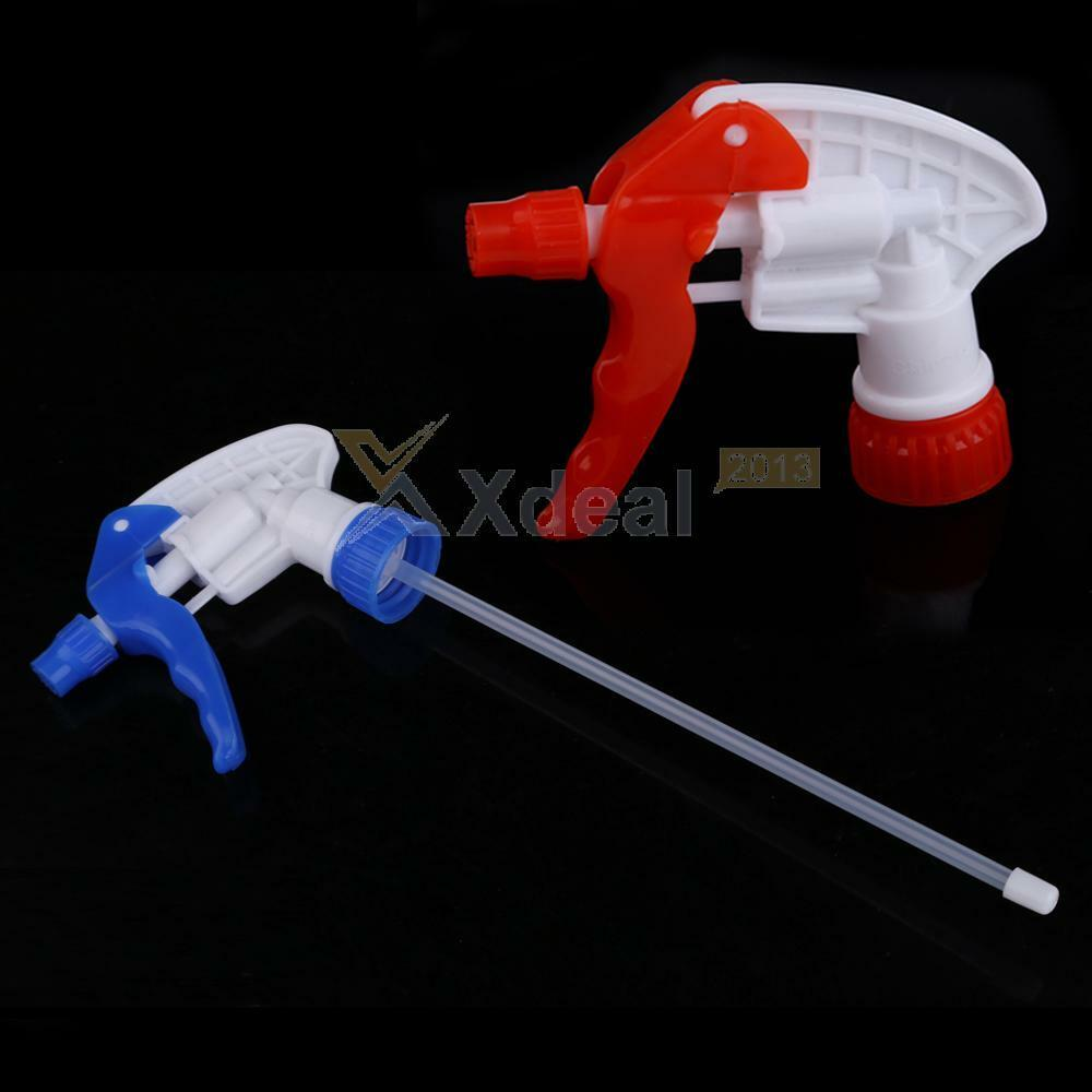 Water Bottle Nozzle: P4PM Plastic Bottle Connecting Water Pesticide Spraying