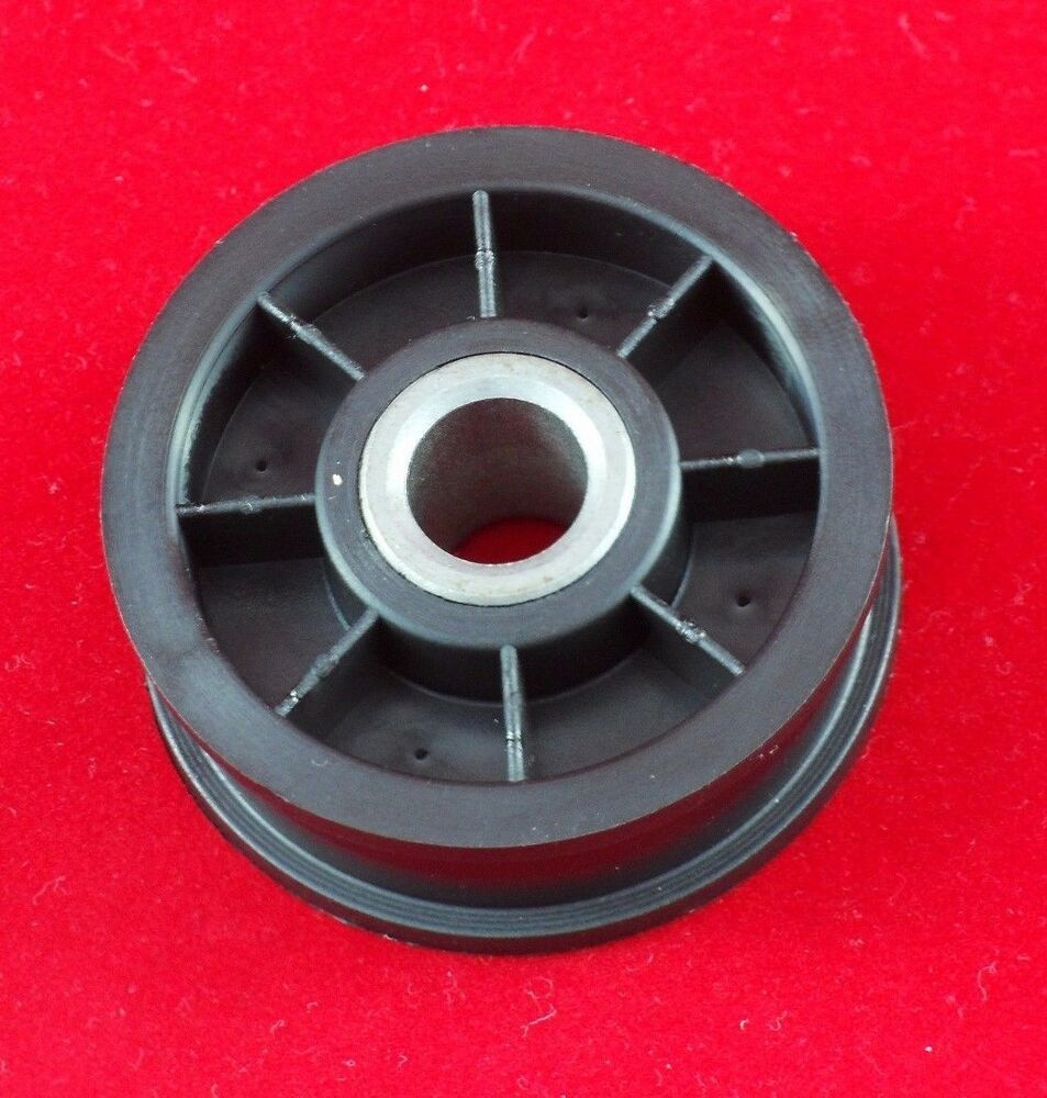 Y54414 Idler Pulley For Whirlpool Maytag Amana Dryers New